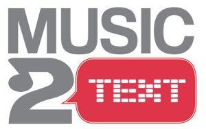 Music2text